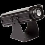40w LED Gobo Projector Interchangeable Lenses Rental