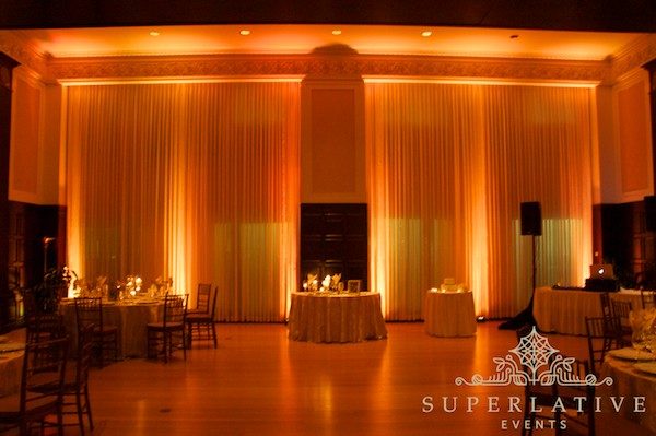 Event Lighting Types Terms Definitions With Photos