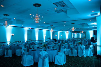 Award Winning Event Uplighting Led Lighting Architectural
